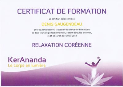 4-Attestation-Relaxation-Coréenne